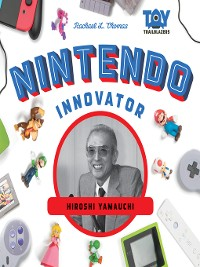 Cover Nintendo Innovator: Hiroshi Yamauchi