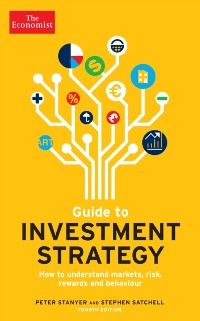 Cover Economist Guide To Investment Strategy 4th Edition