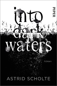 Cover Into Dark Waters