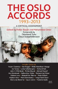 Cover The Oslo Accords