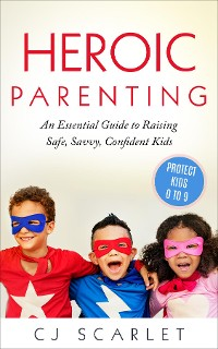 Cover Heroic Parenting