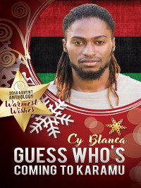Cover Guess Who's Coming to Karamu
