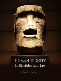 Cover Human Dignity in Bioethics and Law
