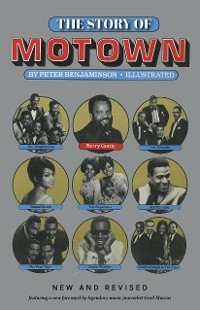Cover The Story of Motown