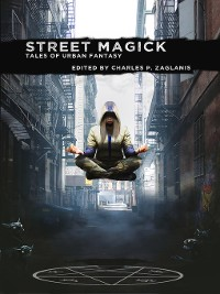Cover Street Magick