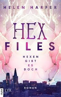 Cover Hex Files - Hexen gibt es doch