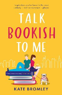 Cover Talk Bookish to Me