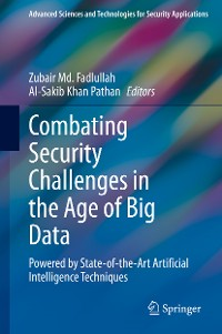 Cover Combating Security Challenges in the Age of Big Data