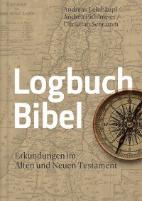 Cover Logbuch Bibel