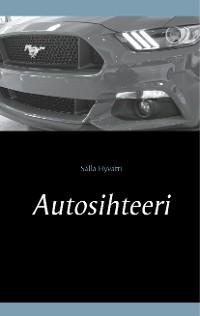 Cover Autosihteeri