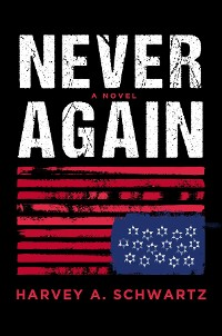 Cover NEVER AGAIN