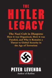 Cover Hitler Legacy