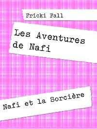 Cover Les Aventures de Nafi