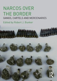 Cover Narcos Over the Border