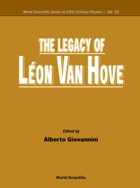 Cover Legacy Of Leon Van Hove, The