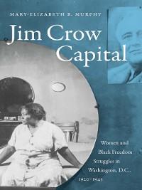 Cover Jim Crow Capital