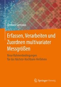 Cover Erfassen, Verarbeiten und Zuordnen multivariater Messgrößen