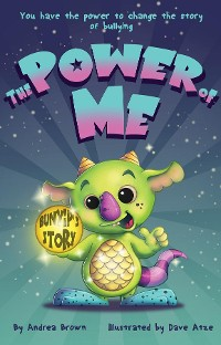 Cover The Power of Me