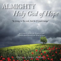 Cover Almighty Holy God of Hope