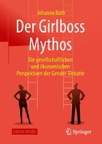 Cover Der Girlboss Mythos