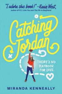 Cover Catching Jordan