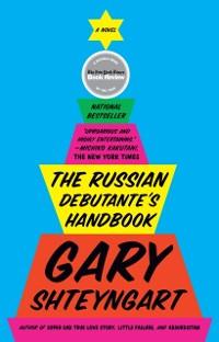 Cover Russian Debutante's Handbook