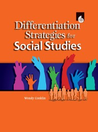 Cover Differentiation Strategies for Social Studies