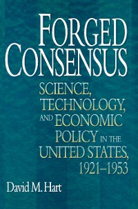 Cover Forged Consensus