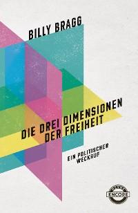 Cover Die drei Dimensionen der Freiheit