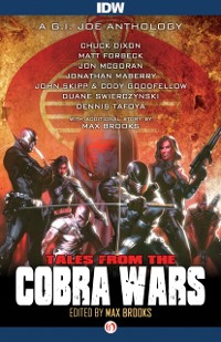 Cover Tales from the Cobra Wars