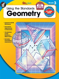 Cover Using the Standards, Grade 3