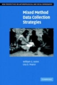 Cover Mixed Method Data Collection Strategies
