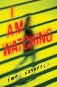 Cover I Am Watching