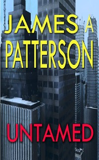 Cover Untamed