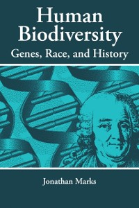 Cover Human Biodiversity