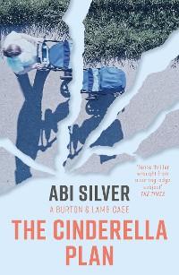 Cover The Cinderella Plan