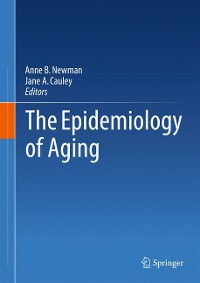 Cover The Epidemiology of Aging