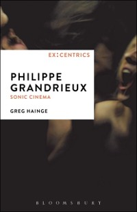 Cover Philippe Grandrieux
