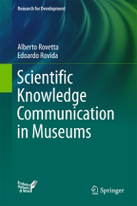 Cover Scientific Knowledge Communication in Museums