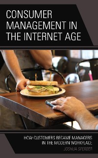 Cover Consumer Management in the Internet Age