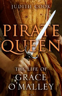 Cover The Pirate Queen