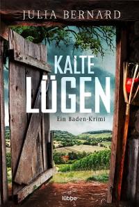 Cover Kalte Lügen