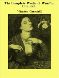 Cover The Complete Works of Winston Churchill
