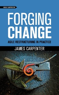 Cover Forging Change