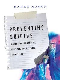 Cover Preventing Suicide
