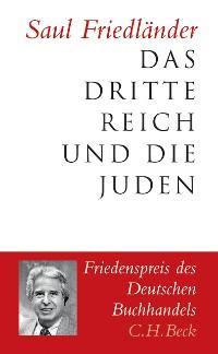 Cover Das Dritte Reich und die Juden