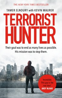 Cover Terrorist Hunter
