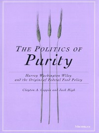 Cover Politics of Purity