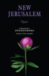 Cover New Jerusalem