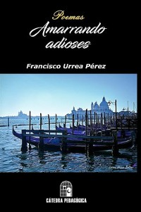 Cover Amarrando adioses